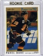 Pavel Bure Rookie