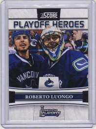 Roberto Luongo Rookie Card Value Intheleagues Com Sports Cards