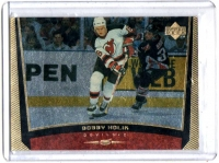 1998 Upper Deck  Bobby Holik  Card #313 - New Jersey Devils